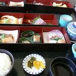 活魚茶屋 ざうお -