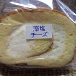 サントノーレ - 藻塩チーズロール