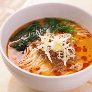 大人気☆香港タンタン麺