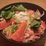 日本料理 仲志満 - ちらし寿司