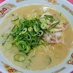 豚骨ラー麺 ごん太