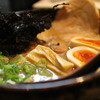 Tsujinoya - 料理写真:特製ラーメン