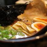 つじのや - 料理写真:特製ラーメン