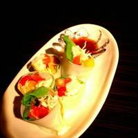彩 - 彩りサラダ