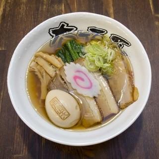 麺への情熱!!