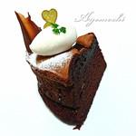 コジマヤ菓子舗 - 料理写真:クラシックショコラ