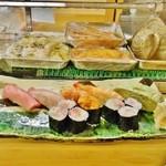 つばさ寿司本店 - 特上すし