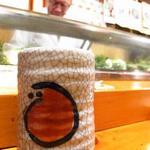 だるま寿司 - 店内の雰囲気