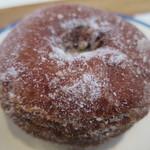 ミサキ ドーナツ - メルティチョコアップ