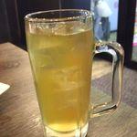 成都 - ジャスミン茶割