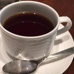 35457316 - セットはコーヒーで。(¥270)