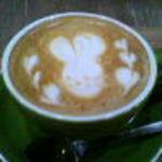 サニー コーヒー - カフェラテ