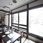 レストラン マヤ - 座敷席、ランチタイムは明るく開放的です