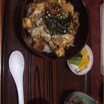 なみき - 料理写真: