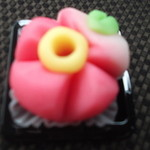 高村菓舗 - 料理写真:生菓子。ひとくち大の、大きさが良いです。