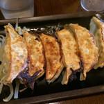 石松 - 宇都宮と浜松の食べ比べ