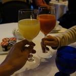 イル・テアトロ - 朝の乾杯
