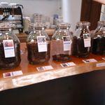 カプリ コーヒー ビーンズ - いろんな種類のコーヒー豆からお好みで選べます。