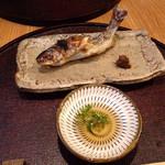 35460815 - 焼魚