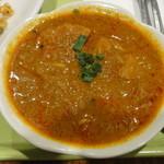 ディヤダハラ - チキンカレー