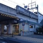 寺川とうふ店 - 近鉄生駒線 菜畑駅のすぐ近くにあります
