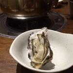 やみつき - 牡蠣