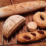 35465456 - すごく美味しい自家製天然酵母のパン