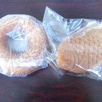 はせ川 - 料理写真:ドーナッツ