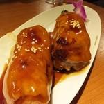 Haruka - 黒酢健康酢豚