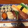 Fukusukesushi - 料理写真:一貫が普通の2倍以上ある江戸前の一人前