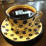 Kanda Coffee - 2015.2.28 エチオピア
