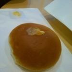 35470528 - とろけるピーナッツパン