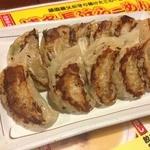 35470787 - 焼き餃子(303円)×2人前