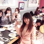 グッドモーニングカフェ - 女子会に向いています!