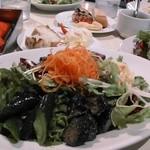 グッドモーニングカフェ - お野菜ランチ