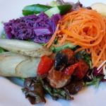 グッドモーニングカフェ - ヘルシーなお野菜ランチ