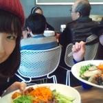 グッドモーニングカフェ - 女子に人気!お野菜ランチ。