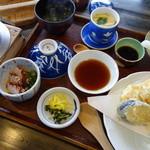 季節料理 魚吉  - 伊予灘セット