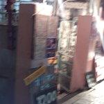 コトノハ・mog-mog食堂 - 玄関