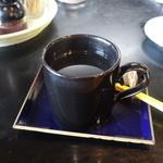 大元 - 食後のコーヒー(サービス)