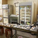 小藤食堂 - 2013年11月
