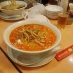 35478256 - タンタン麺