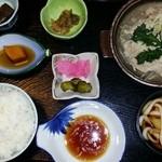 和DAI - 料理写真:2015年3月1日の日替りランチ