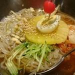 35480104 - 冷麺
