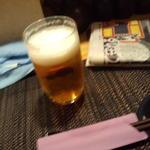 月の香 - ビール