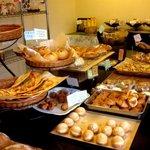 パンと菓子の夢工房 Petit Riviere - 料理写真: