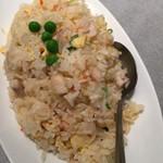 麺厨房あじさい - 炒飯