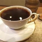 コーヒー・カジタ - 深煎りコーヒー