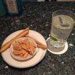 35481628 - Gin Tonic!!