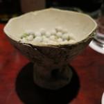 バーリィ・浅草 - 塩豆